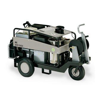 06-Hidrolimpiadoras autonomas de agua caliente
