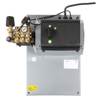 08-Hidrolimpiadoras de alta presión agua fria – estacionarias